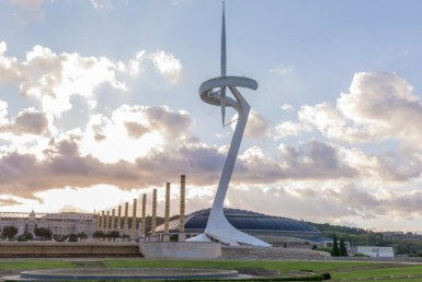 Barcelona 92: The Olympic renewed city. Find out how the Olympic Games of 1992 changed Barcelona.