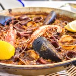 Where can I eat the best Paella in Barcelona? Luxury Real Estate Barcelona