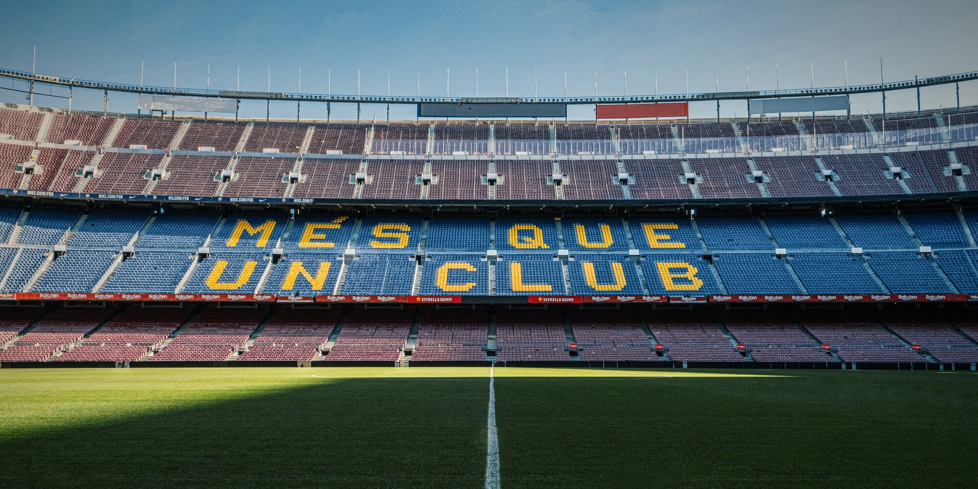 How does it look the new kit of Barcelona FC?
