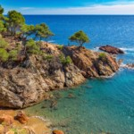 Best Costa Brava beaches and coves near Barcelona
