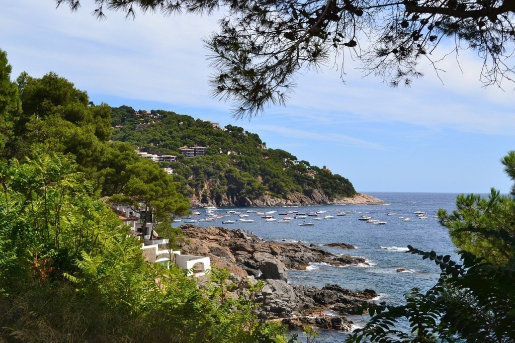 Discover the 5 Most Beautiful Beaches For Sailing In Costa Brava