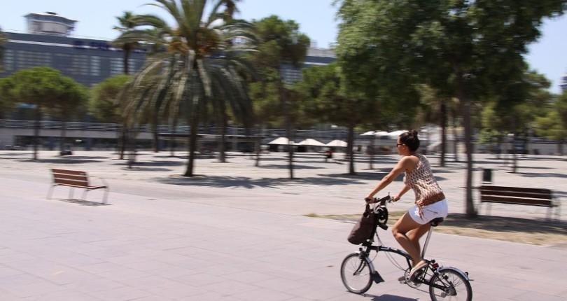 The Best Routes to cycling in Barcelona