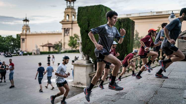Where To Go Running In Barcelona: Best Routes